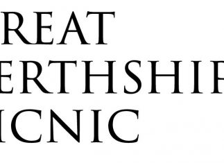 Great Perthshire Picnic – Wild Food Dinner